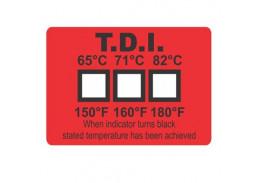 Термоиндикатор для посудомоечных машин Hallcrest TDI Single