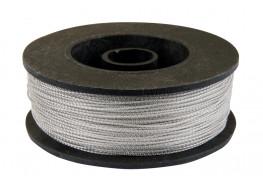 Пломбировочная проволока спираль (нейлон/сталь) 0,5 мм, 100 м