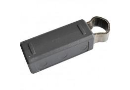 UHF RFID метка-пломба на металл RU-R102