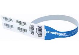 Браслеты StatBand для быстрой идентификации