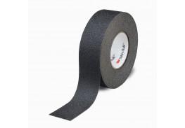 Лента противоскользящая средней зернистости, черная, 51 мм х 18,3 м