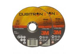 Cubitron II, T41, 125 мм х 1.6 мм х 22 мм