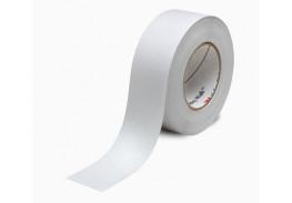 Лента Противоскользящая эластичная, тонкая, для влажных помещений, прозрачная, размер 50,8 мм x 18,3